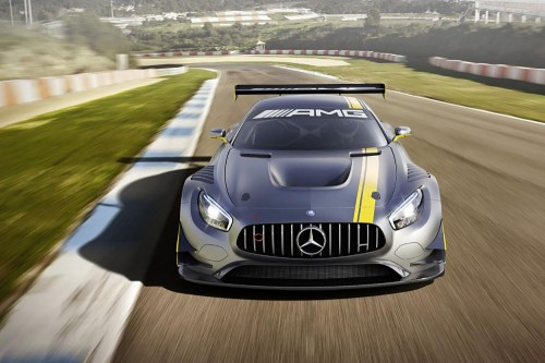 AMG-GT-3-Mercedes