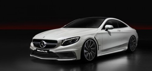 Wald-S-Class-Coupe