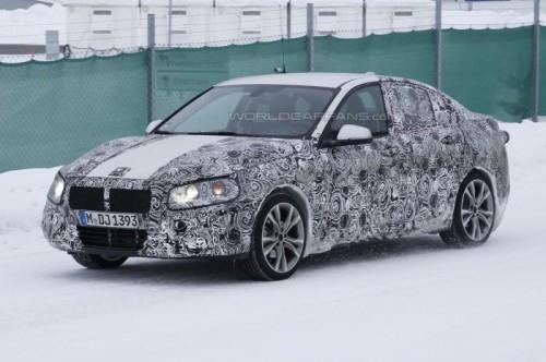 BMW-1-Sedan