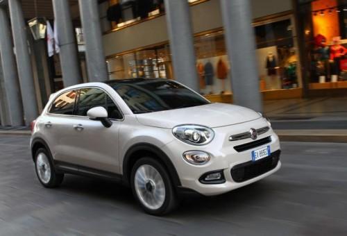 Fiat500XL