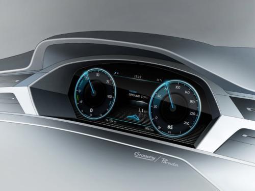 Sport Coupe Concept GTE11