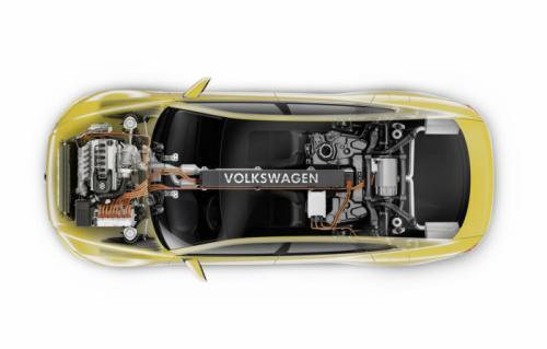 Sport Coupe Concept GTE2