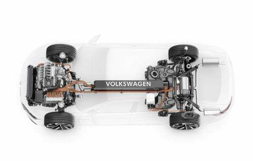 Sport Coupe Concept GTE3