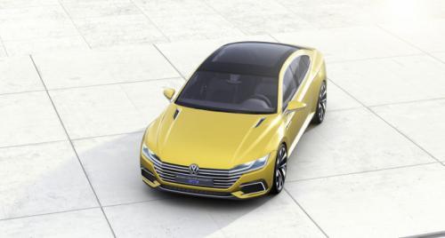 Sport Coupe Concept GTE8