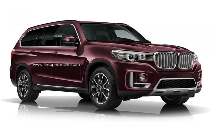 BMW-X7