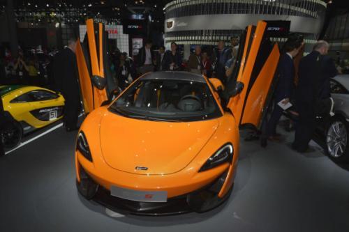 McLarenS4