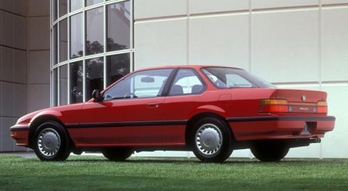 Honda-Prelude