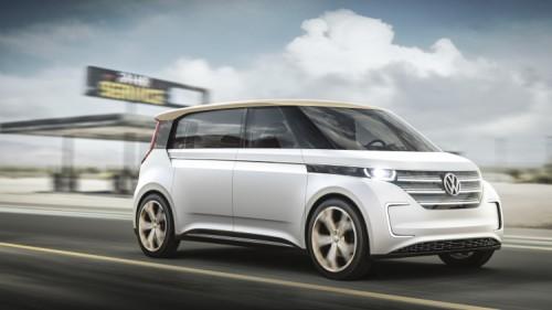 Volkswagen – скандал стоимостью в ближайшее будущее