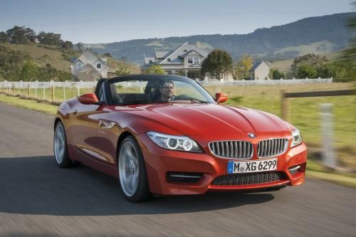 Производство BMW Z4 похоже подошло к концу