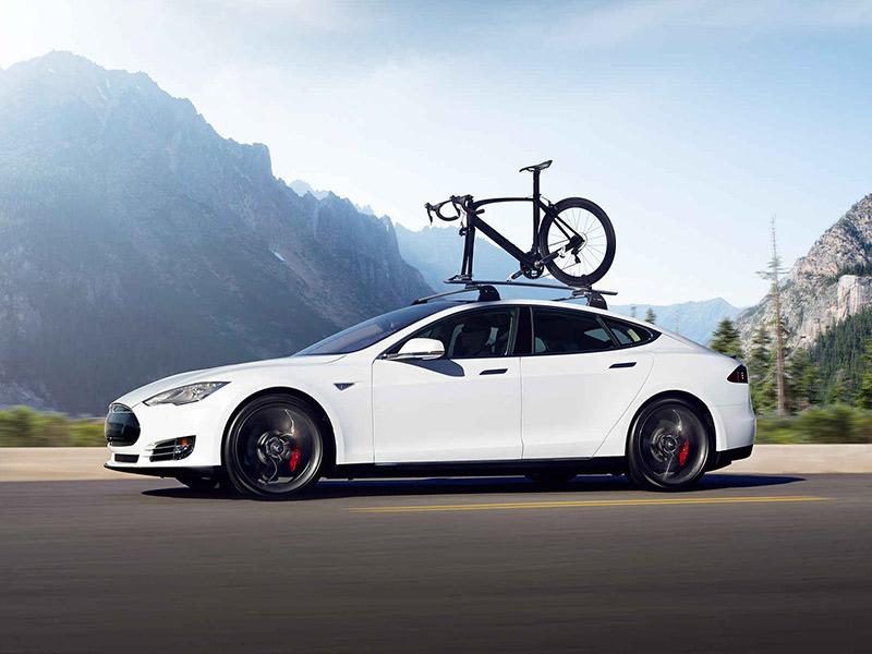 еликое будущее автомобилей Tesla, все еще не наступило