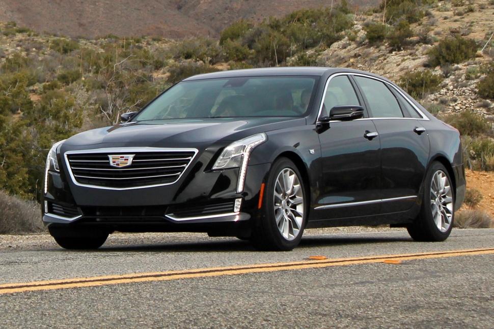 В Cadillac подтвердили, что в планы компании по выпуску новой линейки авто