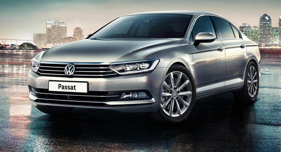 Volkswagen не будет предпринимать ответных действий в ответ на запрет продаж в Южной Корее