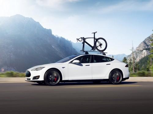 Великое будущее автомобилей Tesla, все еще не наступило