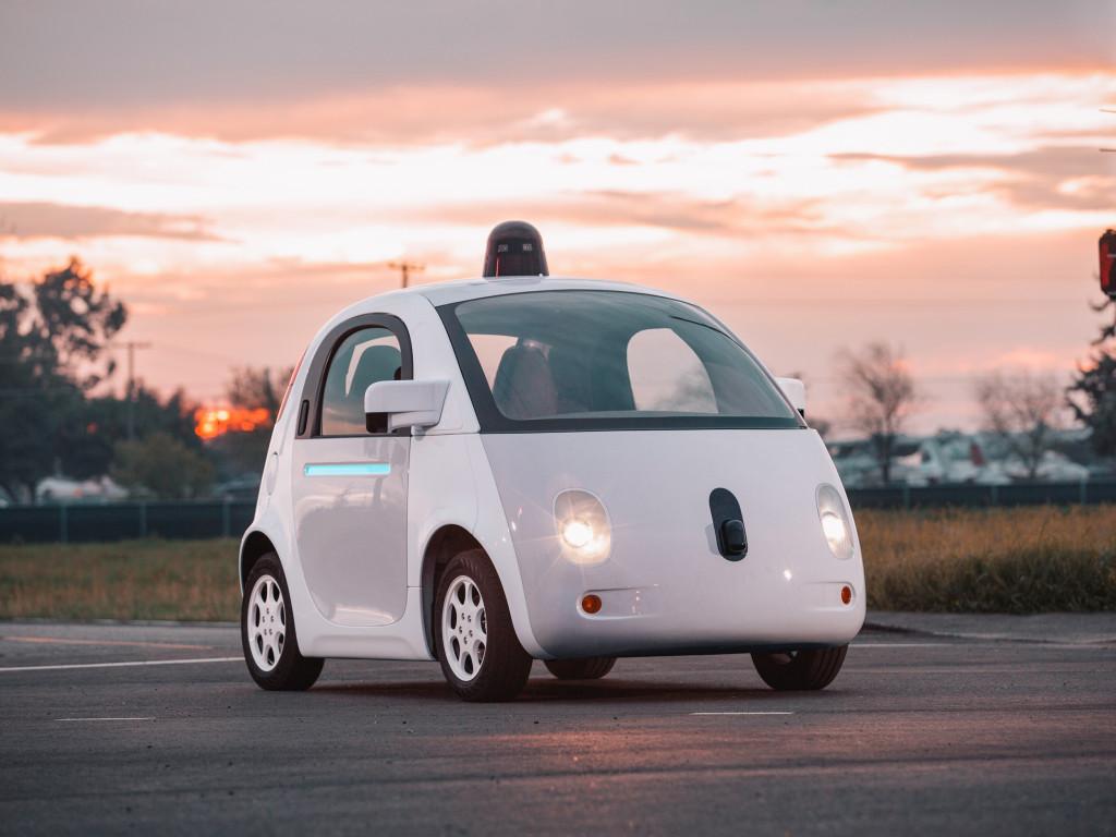 Google предложил «Эйрбиэнби» превратить машины с искусственным интеллектом в бизнес