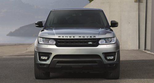 Range Rover и Discovery Sport обзаведутся новым гибридным мотором