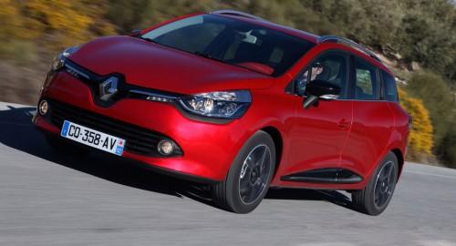 Renault убирет большую часть своих дизельных двигателей до 2020 года