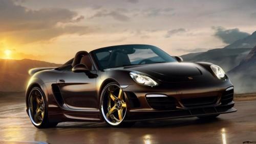 Почему Porsche Carrera GT остаётся в числе самых востребованных спорткаров?