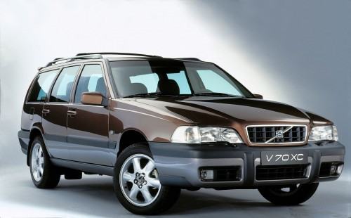 Volvo V90 – шаг назад, для прыжка вперед