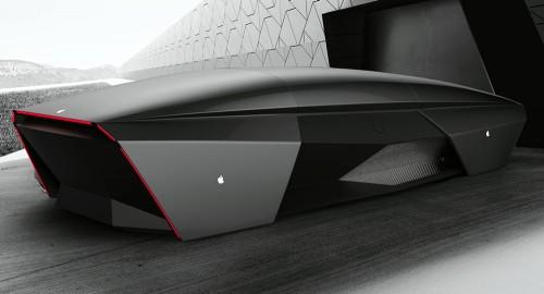 Каким будет Apple Car, мнение профессионалов