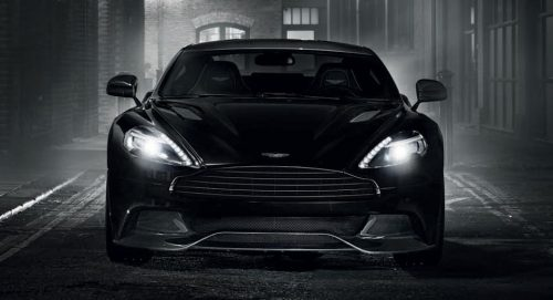 Aston Martin, Ford, Rolls-Royce и Volvo не будут присутствовать на Парижском автосалоне