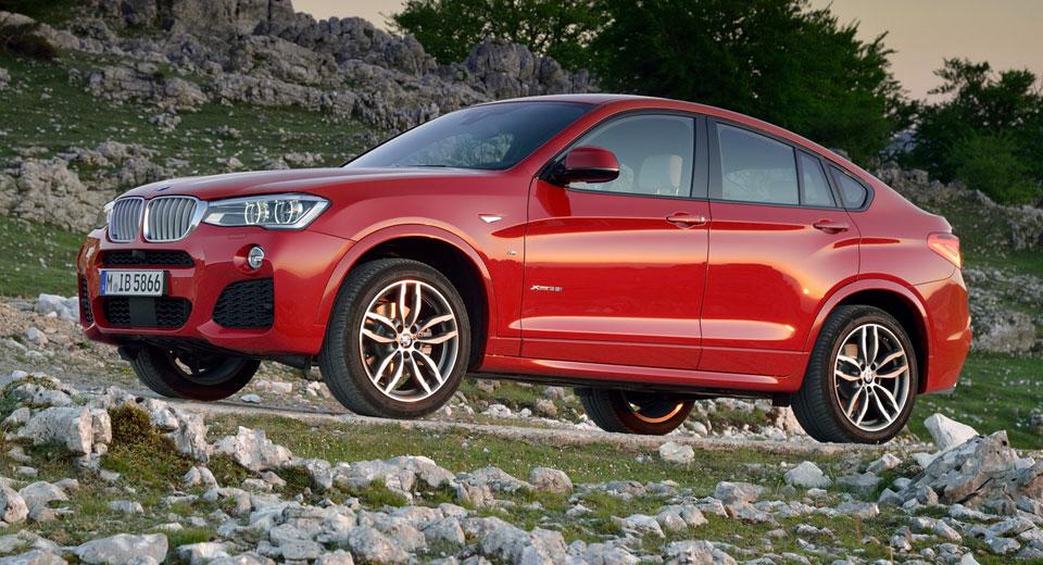 BMW запускает новые серии электрокаров