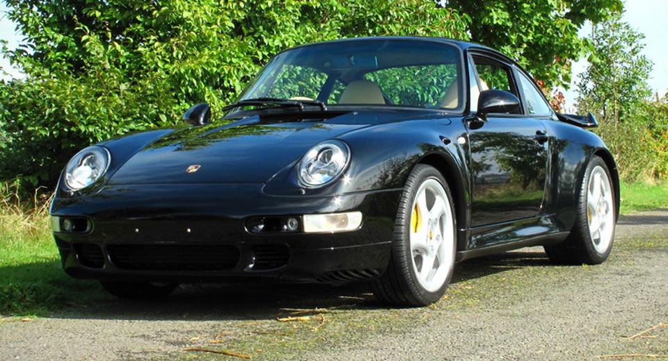Восстановленный Porsche 993 Turbo: частица гордости