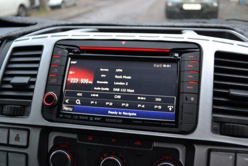 Volkswagen Vans: новые системы мультимедиа в действии