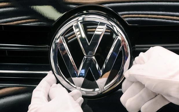 Дилеры Volkswagen предлагают выход из кризисной ситуации