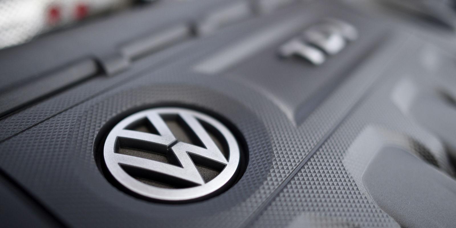 Volkswagen не сможет продавать новые дизельные агрегаты в Америке