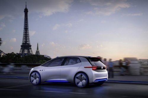 Как Volkswagen планирует строить свою работу, когда машины перестанут быть популярными