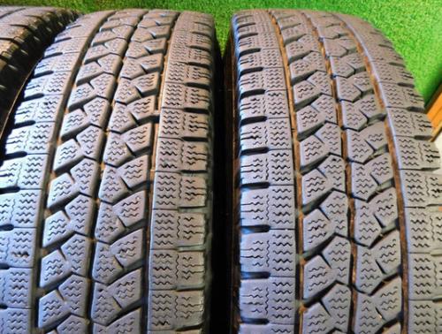 Зимние шины Bridgestone Blizzak W810