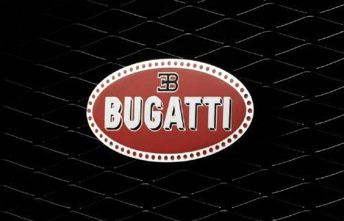 Bugatti все таки выпустит новую модель