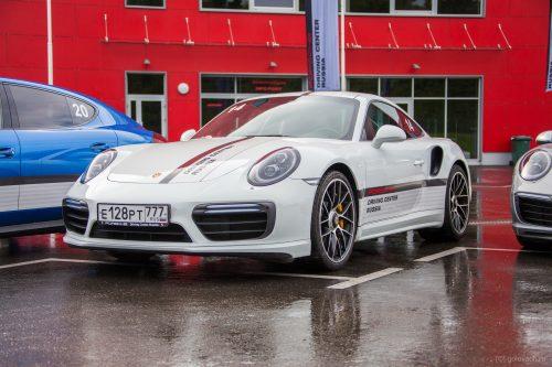 Porsche в аренду, а почему бы и нет