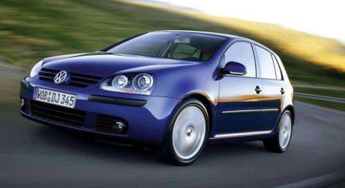 8-е поколение Volkswagen Golf получит и газовый мотор