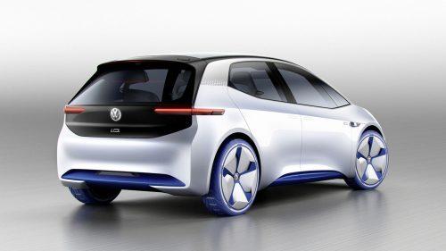 Volkswagen активно работает над недорогими электромобилями