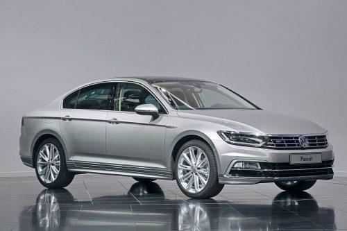Volkswagen Passat может уйти и с европейского рынка