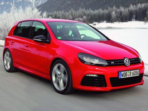 Масштабнейший отзыв Volkswagen Golf