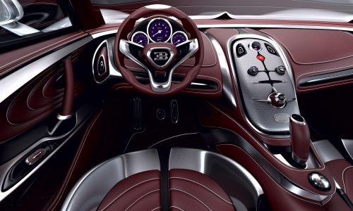 Дизайн автомобилей Volkswagen может поменяться