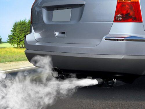 Volkswagen Group снова ждет штраф за выхлопные газа