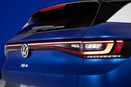 Volkswagen ID.4 Pro высоко отмечен экспертами