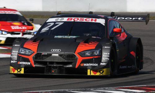 В гонку Ле-ман Audi вернется с новым автомобилем