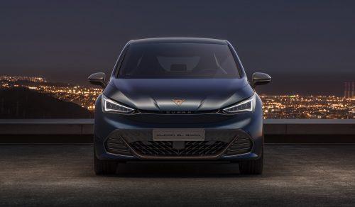 Городской электромобиль Cupra бюджетностью цены не порадует